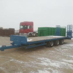 Trailers For Sale Uk Plant