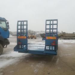 Chieftan 3 Axle trailer